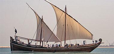 Barco arabe-1