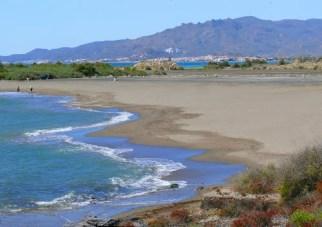Pla Punta del Rio
