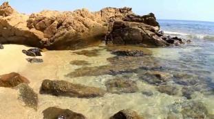 Playa Villaricos-1