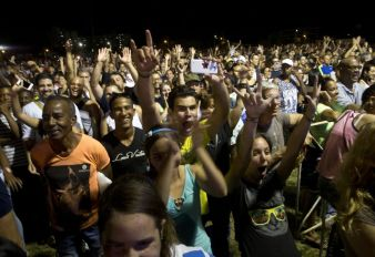 cubanos en el concierto-1