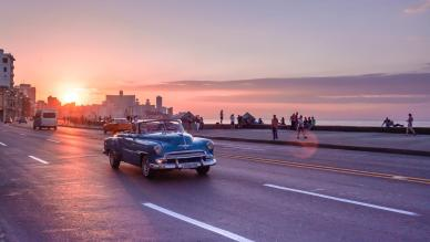Havana vieja Malecon-4