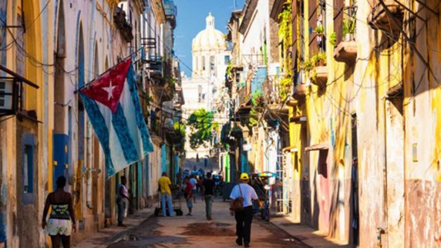 Havana vieja Malecon-7