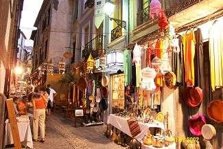 Calle Caldederias-1