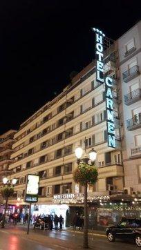 Hotel Carmen-1