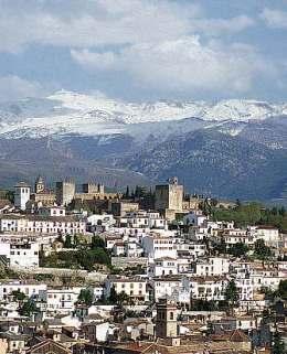 Sierra Nevada-2