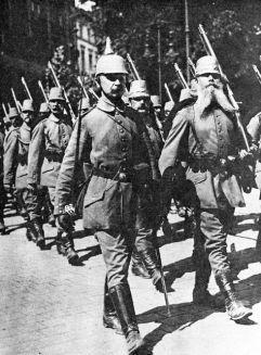 Soladados 1ª Guerra-1